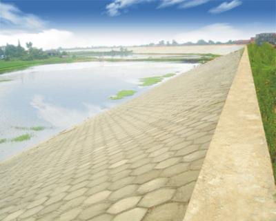 鄱阳湖防洪治理工程